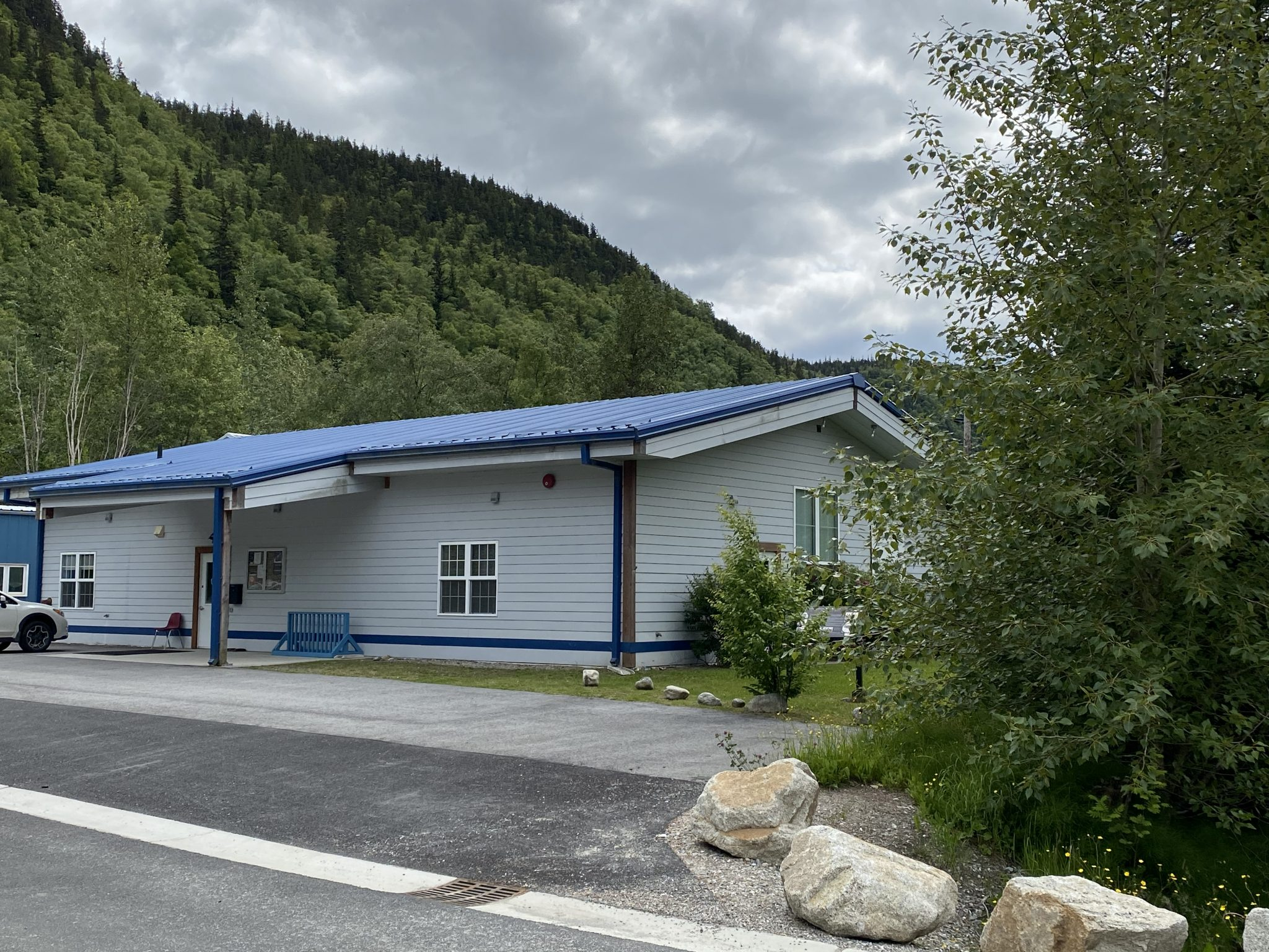 Skagway Traditional Council offers CARES funds to members and staff