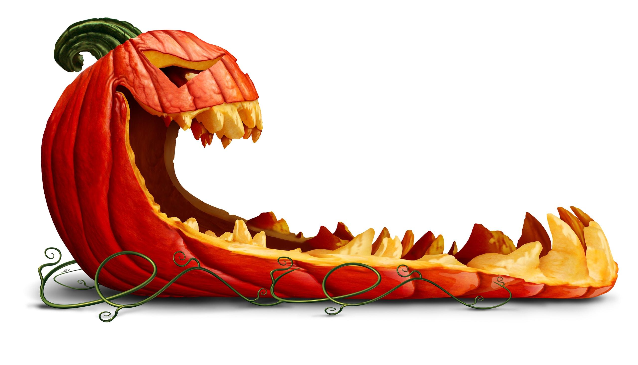 Halloween story contest winners – enjoy!