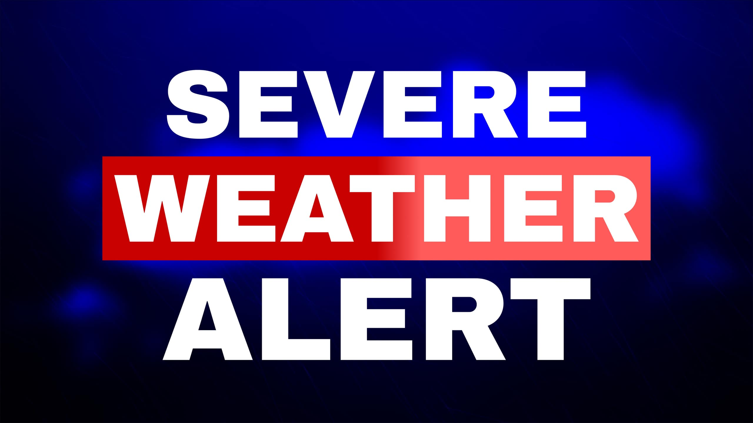 Severe weather event, flooding, slides, road closures – Follow here for MOS/KGR/DOT/NOAA updates