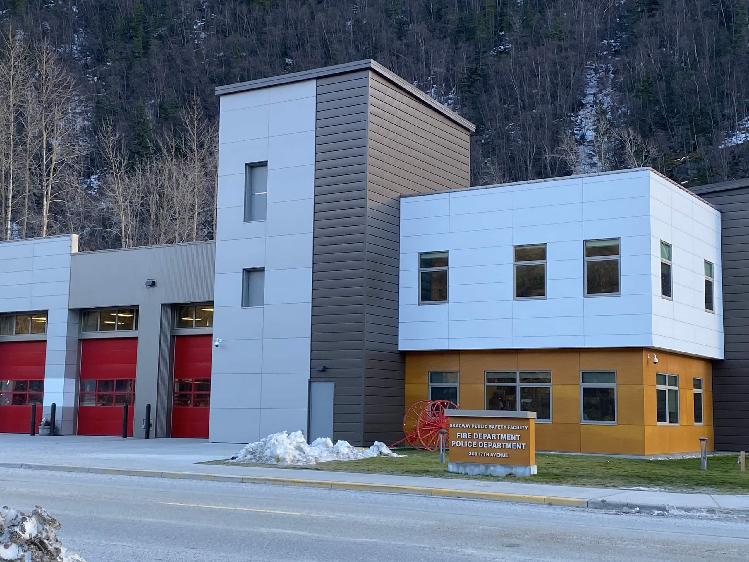 Three Skagway residents die within a 12-hour period