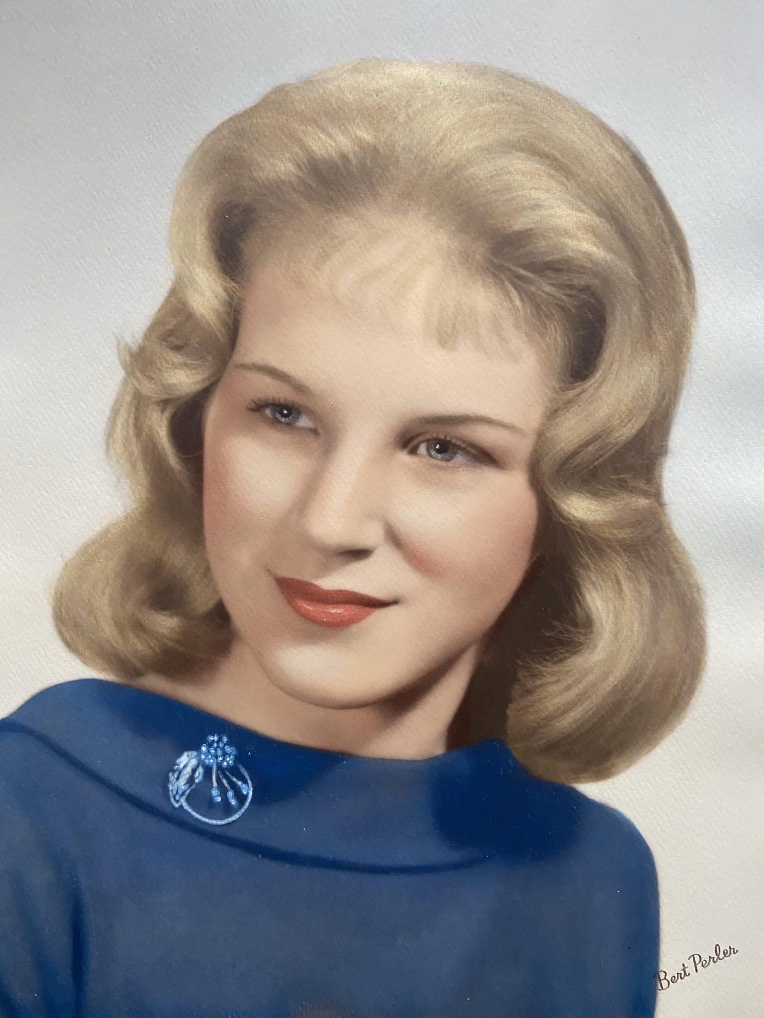 Karen Joyce Ostrander Anderson – Obituary