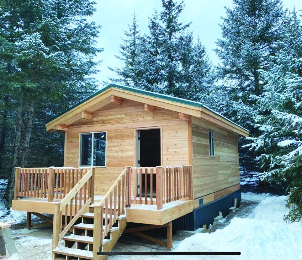Dyea Cabin controversy continues