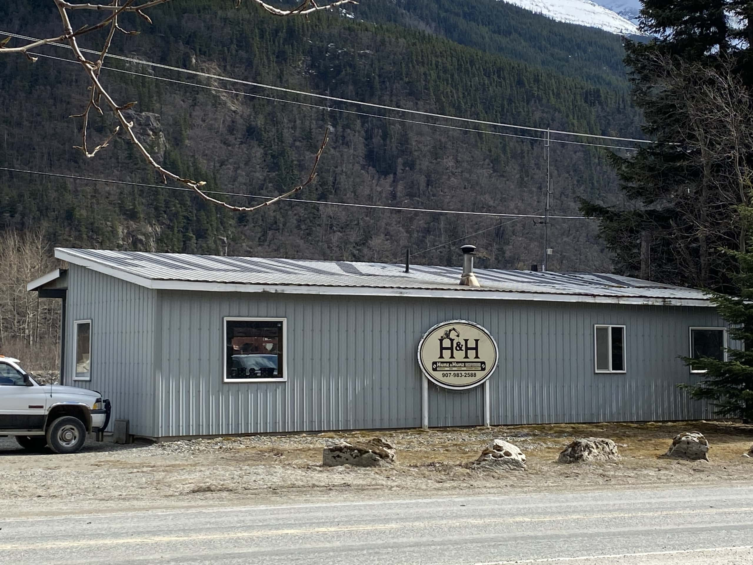 Skagway construction worker accused of fleecing elderly client