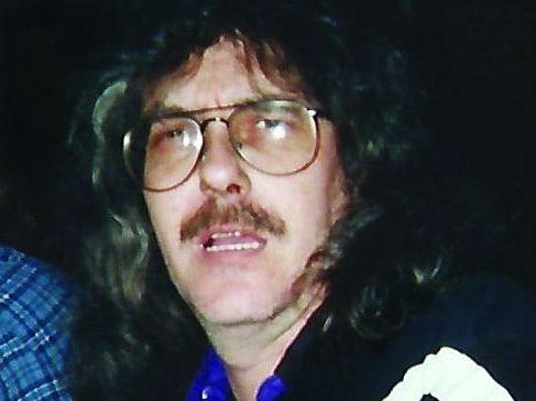 Obituary – Mark Van Houten Oct. 26, 1953 – March 25, 2021