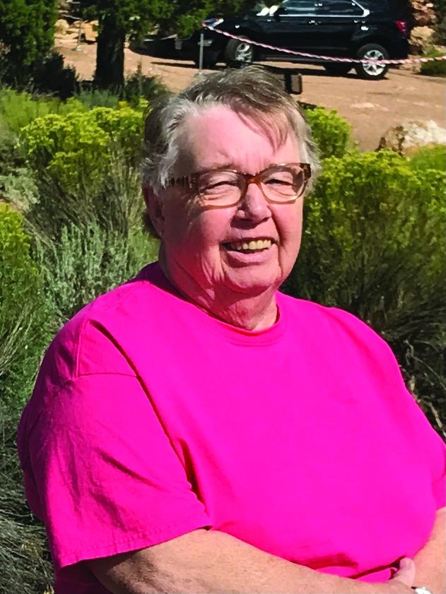 Obituary – Shirley Marie Hughes Nov. 20, 1938 – July 21, 2021