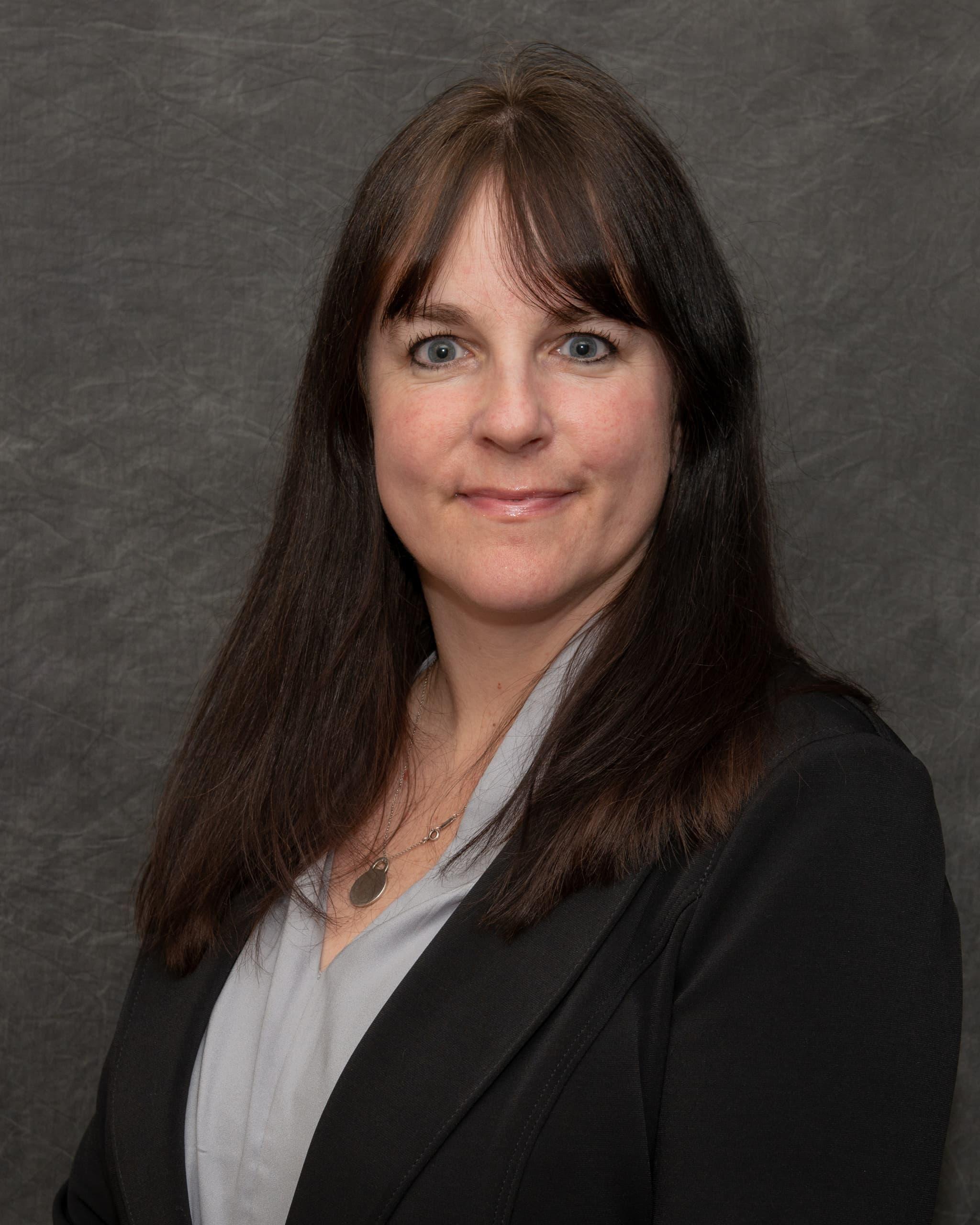 Skagway alumna named commissioner of administration